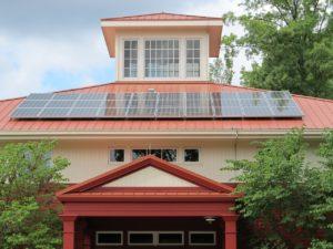 napelem hatékonyság