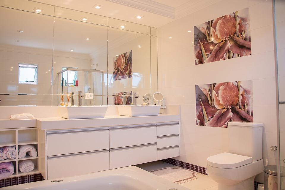 elektromos fűtés fürdőszobába